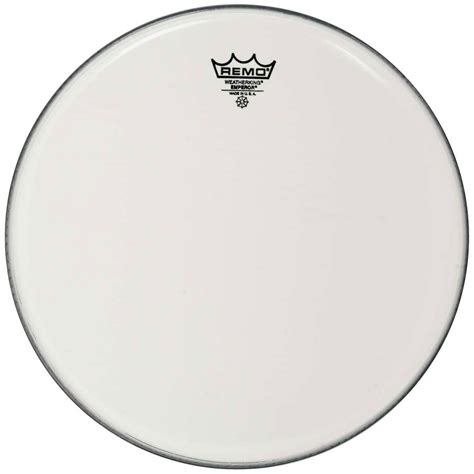 6 Mx White Marching Tenor Tt06mxw marching tenor heads remo pinstripe lone percussion