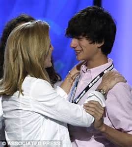 caroline kennedy s son jack jfk s only grandson a 20 year old yale student is