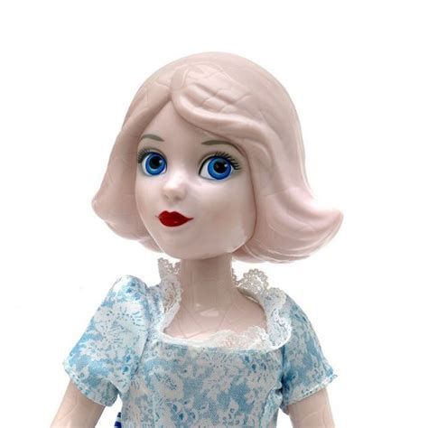 the porcelain doll in oz wizard of oz china doll 14 quot inch ebay