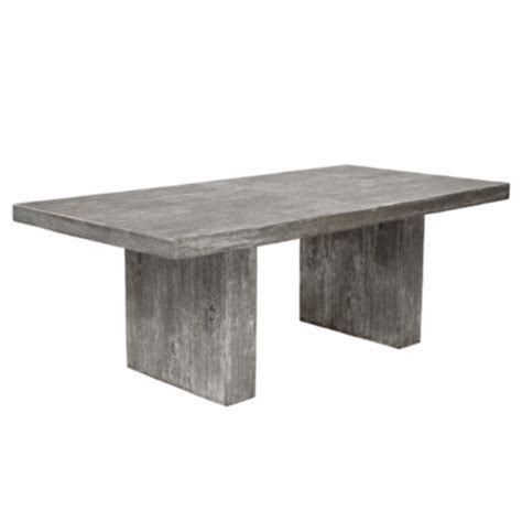 z gallerie bench timber dining table from z gallerie decor and furniture