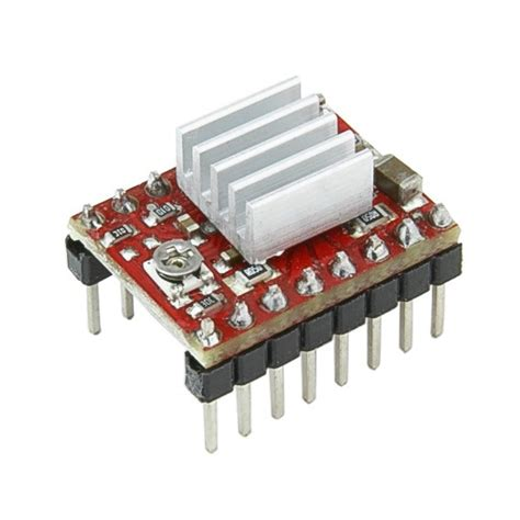 a4988 stepper motor driver a4988 stepper motor driver module for rs 1 4 wyz works