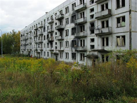 File:Ex Soviet housing in Milovice, CZ   Wikimedia Commons