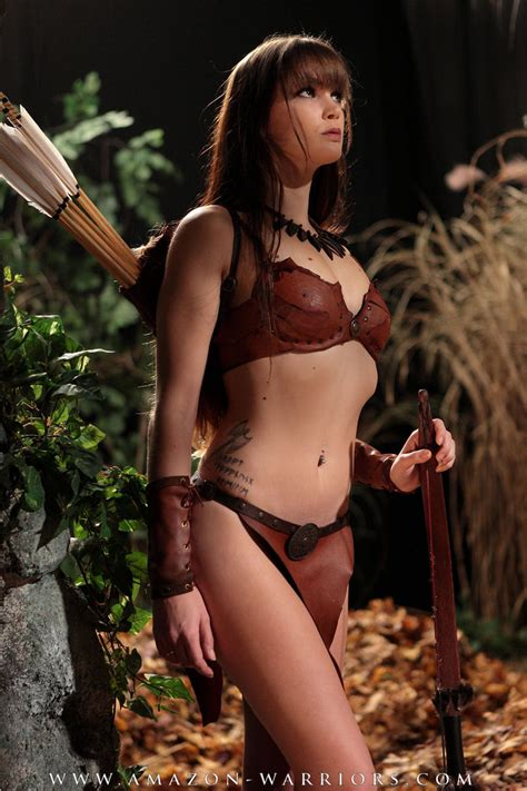 female amazon warriors arrowed amazon warrior jenesta by amazon warriors fantasy