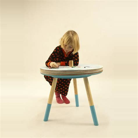 kids drawing table   draw captivatist