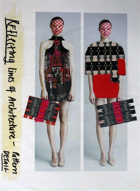 A Fashionable by Portfolio Student Work Fashion Design
