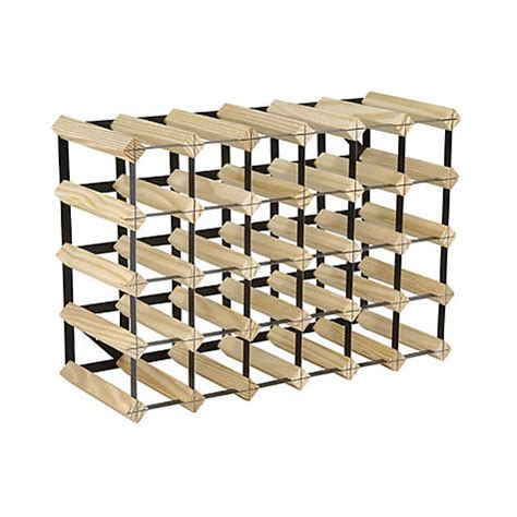 30 Bottle Wine Rack by Lewis Page Not Found