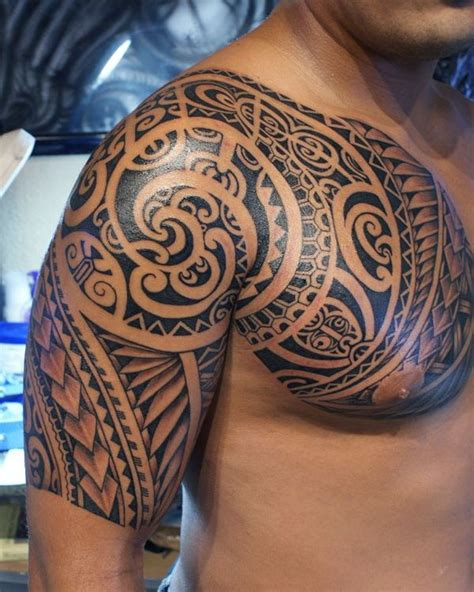51 super awesome chest tattoo ideas for men awesomejelly com
