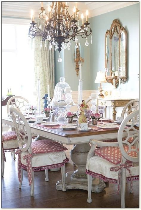 french country dining room chair cushions chairs home