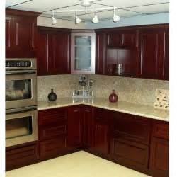 cherry wood kitchen cabinets lovely cherry cabinets kitchen 8 dark cherry wood kitchen