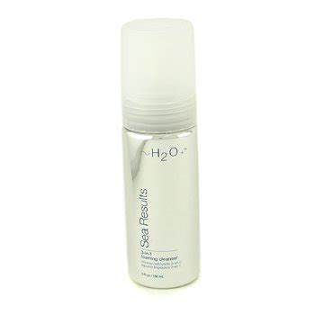 H2o Marine Toner 6 7oz 200ml h2o producten
