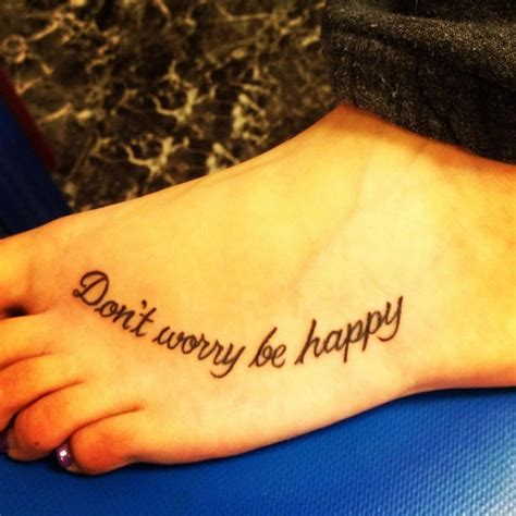don t worry be happy tattoo 497 best images about tattoos on flower