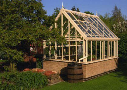 go green house plans free wooden greenhouse plans woodguides