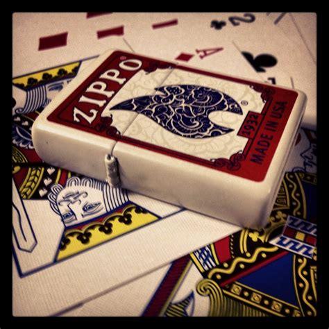 Zipo Set zippo card set zippo lighters cards