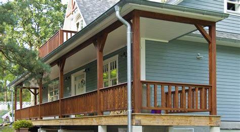 veranda bauen kosten max haus s 252 dstaatenhaus