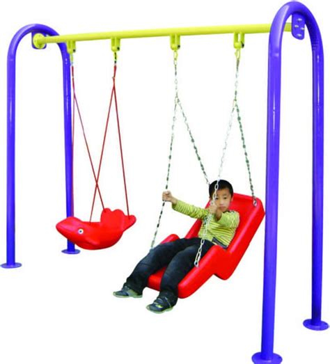 kid swing selling outdoor swing set for children