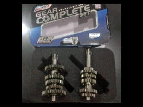 Blok Piston Kit Fu Ori spare parts motor cbu dan part racing drag bike roadrace