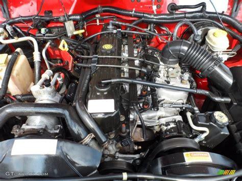Jeep 4 0 Engine Specs 2000 Jeep Sport 4 0 Liter Ohv 12 Valve Inline 6