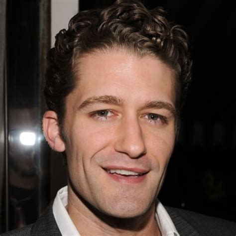 matthew actor matthew morrison theater actor actor television actor