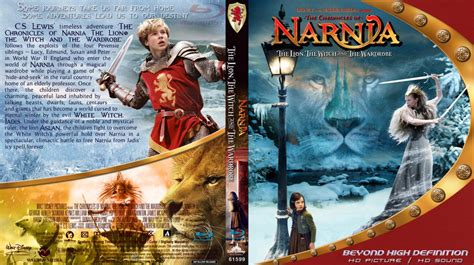 the chronicles of narnia custom covers