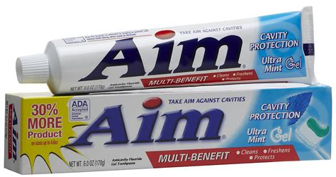 Wal Mart Home Decor Aim Toothpaste Reviews In Toothpastes Chickadvisor