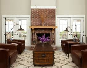 mantel ideas for brick fireplace mantel decorating ideas freshome