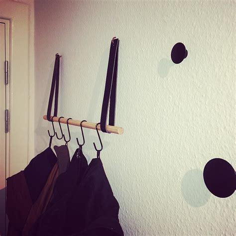 Flur Ideen Instagram by Kapstok Diy Wohnen Flure Garderoben Und