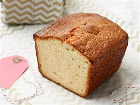 Ina Garten Strawberry Cake honey vanilla pound cake recipe ina garten food network
