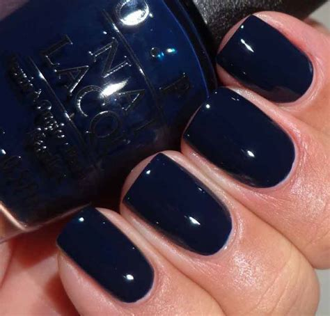 what color nail with navy blue dress blue nail light royal navy baby matte