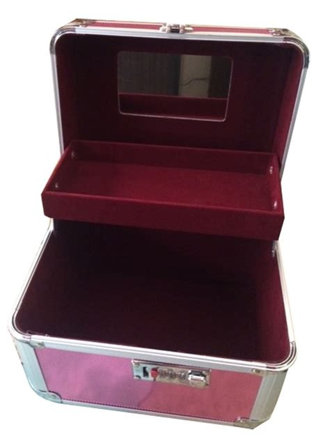Makeup Vanity Box Buy Pride Makeup Vanity Box In India 91881683 Shopclues