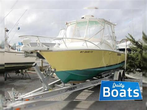Cuddy Cabin Boat Manufacturers by Rone Custom 25 Cuddy Cabin For Sale Daily Boats Buy