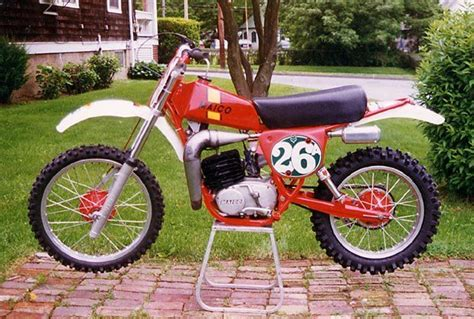 works motocross bikes for sale 1977 maico aw250 works replica vintage dirt