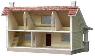 Bungalow House Designs And Floor Plans classic bungalow dollhouse kit hobby lobby dollhouses on