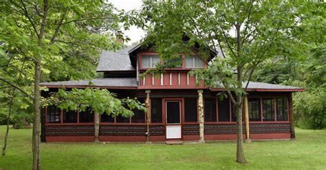 Rondeau Provincial Park Cottages by Oha M Ontario Heritage Act And More What S Wrong In