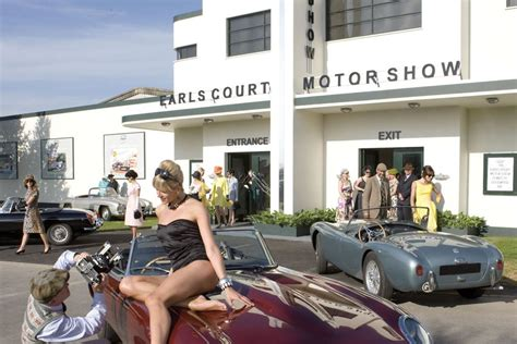 earls court motor show 0750965274 earls court motor show set to star at goodwood revival once again motoring news honest john