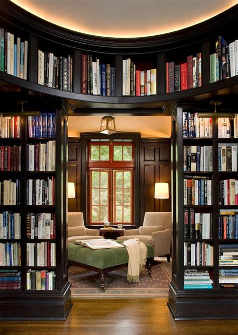 best home libraries 25 best ideas about home library design on pinterest