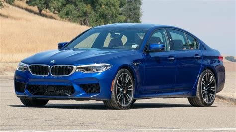 2020 bmw m5 get new engine system 2018 bmw m5 review bimmer s beast is also its best roadshow