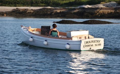 lobster boat crossword mainstay provisions in dix harbor press herald