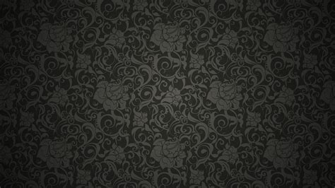 grey graphic pattern floral floral texture gradient graphics pattern vecto