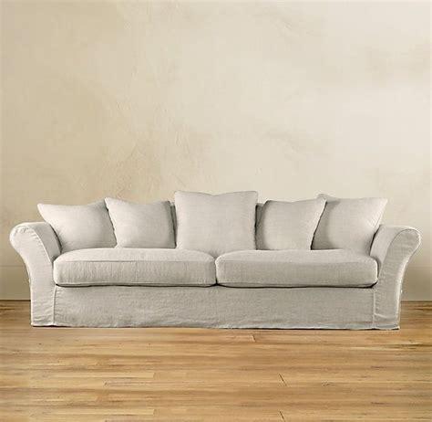 restoration hardware sofa sale 17 best images about sofas on pinterest furniture grey