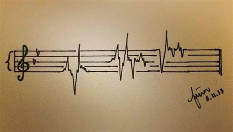 heartbeat piano tattoo 889 best band geeks images on pinterest band jokes