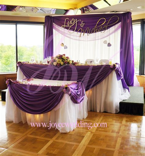Cake Table Backdrop by Wedding Cake Table Decorations Photograph Weddin