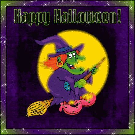 cool happy halloween gifs  animated images entertainmentmesh