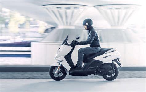 Roller Gebraucht Kaufen Peugeot by Gebrauchte Peugeot Citystar 125 Motorr 228 Der Kaufen