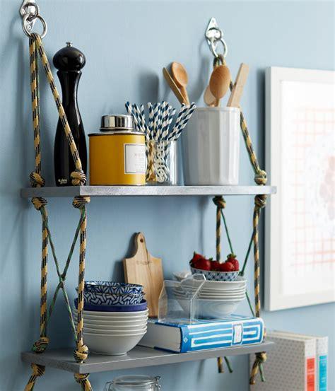 weekly wrap up rope shelves diy project design sponge