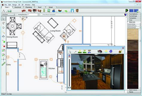 home design software australia free punch interior