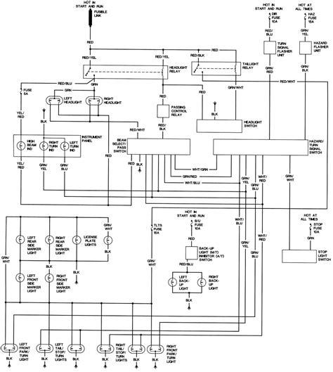 c toyota coralla wiring diagram overall toyota auto