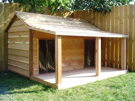 How To Build A Dog House Shed Quick Woodworking Projects
