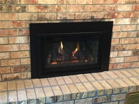 How To Get Soot Fireplace Brick by Gas Fireplace Ideas The Fireplace Guys