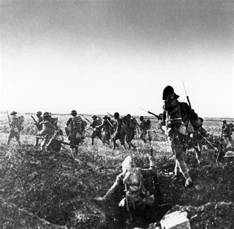 wann endete der 2 weltkrieg in deutschland erster weltkrieg der kriegseintritt der usa und die