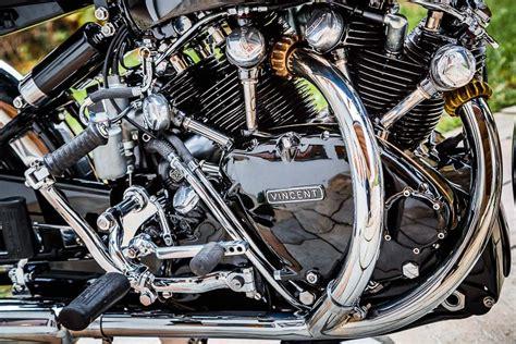 Motorrad Vincent Kaufen by Possi S Webseiten Meine Oldie Sammlung